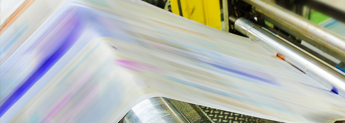 Printpack Manufacturing Capabilities - Flexography