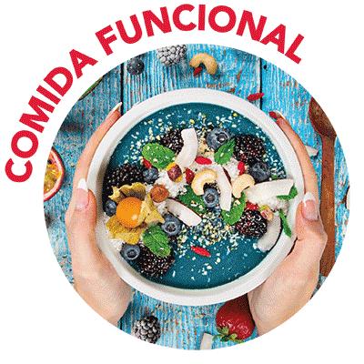 icono para COMIDA FUNCIONAL