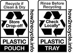 How2Recycle icon