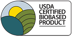 USDA certified bio based