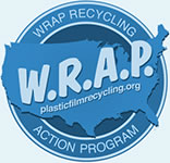 W.R.A.P. Plastic Recycling